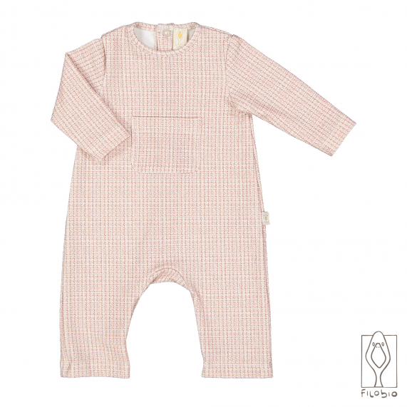 Baby Onesie without foot