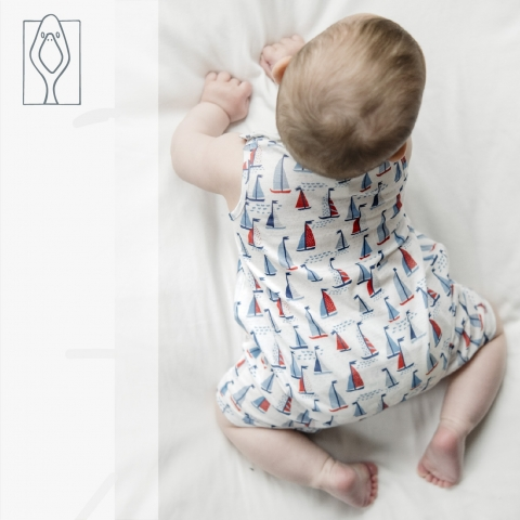 Baby Bodysuits and baby rompers